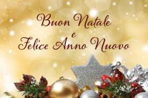 Auguri di Buon Natale da Utensiltiani
